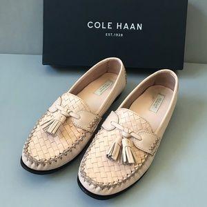 Cole Haan Women's Jagger Soft Weave Loafer